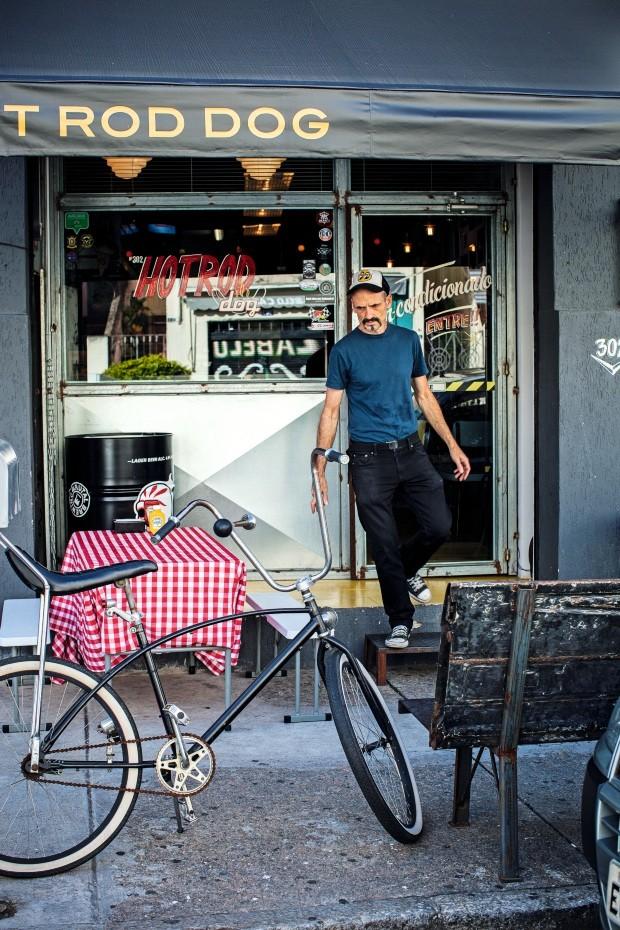Os novos points para conhecer no tradicional bairro Mooca (Foto: Deco Cury)