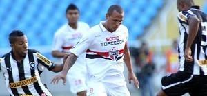 SIGA: Botafogo 0 x 1 São Paulo (Maurício Val / Vipcomm)