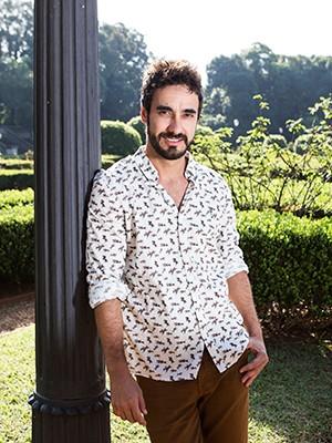 Gabriel Godoy (Foto: Flare Fotografia/Editora Globo)