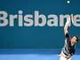 Nadal não segura canhão de Raonic e é eliminado nas quartas de Brisbane