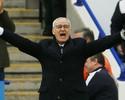 Leicester pode garantir título do Inglês contra time que vale R$ 1 bilhão a mais