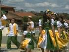 Sítio Grande une charme e tradição no São João: 'é tão bom', diz morador