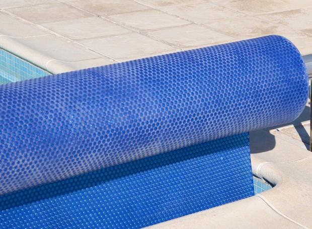 Cobertura de piscina; Casa e Jardim Se Importa; Deca (Foto: Thinkstock)