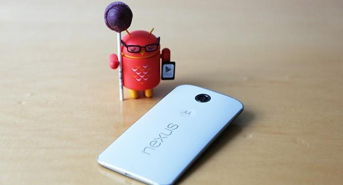 Nexus 6 tem design que lembra o Moto X 2014 e supera Moto Maxx, inspirado na linha Razr (Foto: Reprodução/Blog Oficial Motorola)