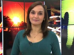 Liara Nogueira - Apresentadora do Gazeta Rural  (Foto: Divulgação/TV Gazeta)