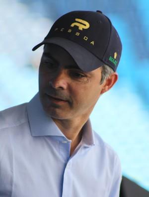 BLOG: Novos cavalos para Rodrigo Pessoa