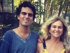 Mãe de Rian rebate rumores de suicídio do filho: 'Não acredito'