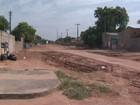 Moradores reclamam de rua sem asfalto no bairro União, em Boa Vista