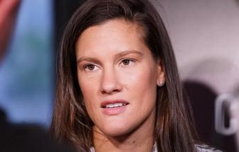 Casey testa positivo no antidoping e vitória contra Jessica Aguilar é anulada