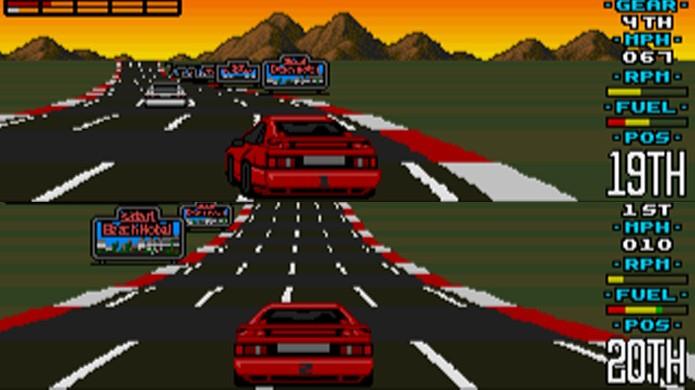 Lotus Esprit Turbo Challenge era basicamente como Top Gear, mas para PC (Foto: Reprodução/Wikipedia)