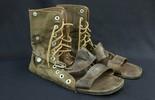 Sapatos reciclados: inspire-se no estilo de Miguel