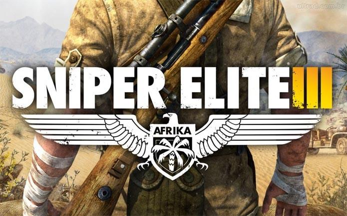 Sniper Elite 3 é o destaque nesta semana (Foto: Divulgação)