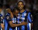 Mercado: Ronaldinho perto da Turquia, e Felipão leva Paulinho para China