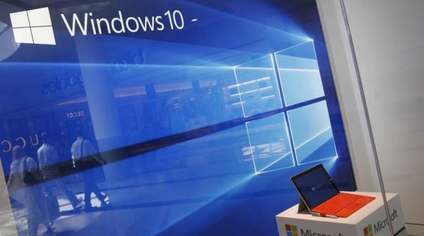 Índia pede desconto para atualizar os mais de 50 milhões de computadores com Windows no país (Foto: Estadão Conteúdo)