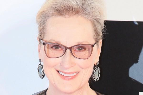 Meryl Streep no Festival de Tóquio (Foto: Getty Images)