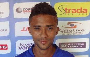 4 de Julho anuncia a contratação do lateral-direito Jorginho, ex-Piauí