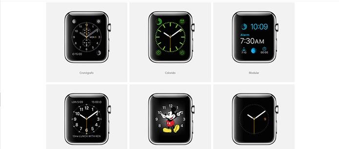 Interface pode se mostrar confusa (Foto: Divulgação/Apple)