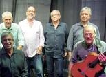 Toquinho, Ivan Lins e MPB4 celebram '50 anos de música' em show no DF