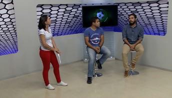 Programa avalia o ano do Botafogo e projeta a temporada de 2017