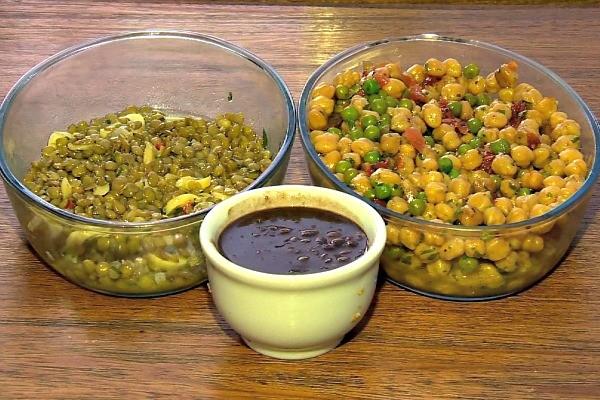 Dieta vegetariana é destaque no programa deste fim de semana (Foto: Reprodução/ RBS TV)