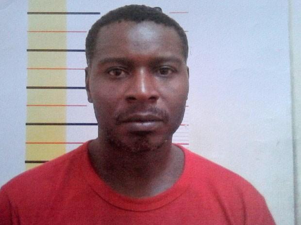 Homem é suspeito de estuprar onze mulheres em Contagem, na Grande BH (Foto: Divulgação / Polícia Civil)