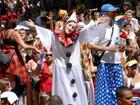 Blocos de carnaval infantis unem pais e filhos no Rio; veja agenda