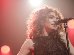 Laila Garin (Foto: divulgao)