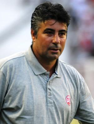 Alexandre Gallo, técnico do Náutico (Foto: Aldo Carneiro)