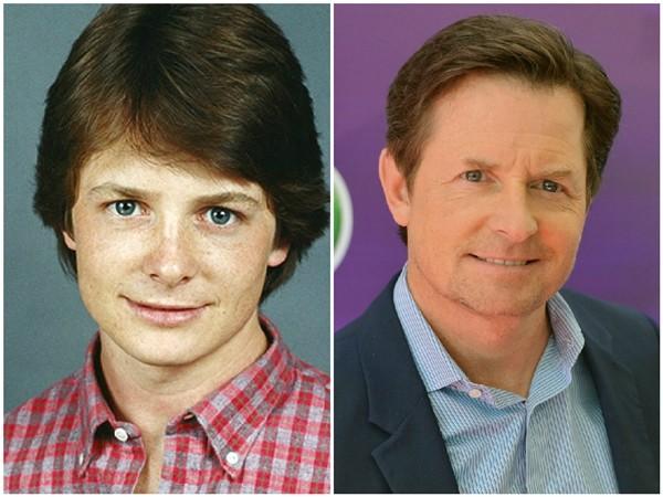 Michael J. Fox  (Foto: Divulgação/Getty Images)