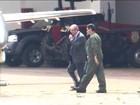 Eduardo Cunha passa a primeira noite sozinho na cadeia