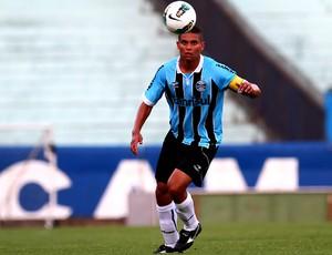 gerson grêmio copa do brasil sub-20 (Foto: Lucas Uebel/TXT Assessoria)