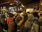 Áustria e Alemanha aceitam receber imigrantes da Hungria