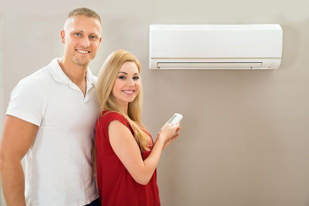 Escolher o ar-condicionado ideal é uma forma de economizar (Foto: Divulgação)