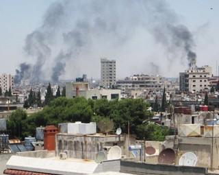 siria (Foto: David Manyua/ONU/Divulgação)