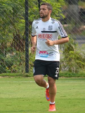 Felipe Azevedo, Ponte Preta (Foto: Heitor Esmeriz)