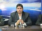 Hissa Abraão diz que vai procurar a Justiça caso seja expulso do PDT