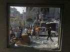 Mortes em Gaza desde fim de cessar-fogo já chegam a 200