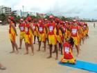 Colônia de férias dos Bombeiros de Alagoas está com inscrições abertas