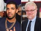 Após morte de Seymour, Drake perde capa de revista e reclama na internet
