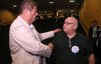 Romildo e Raul passam no Conselho, e sócios decidirão presidente do Grêmio