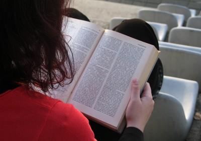 País tem o desafio de fazer com que pessoas adultas descubram o gosto pela leitura, diz a socióloga Zoara Failla (Foto: Sxc.hu)