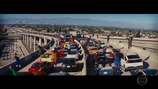 Conheça os locais das filmagens de 'La La Land: cantando estações'