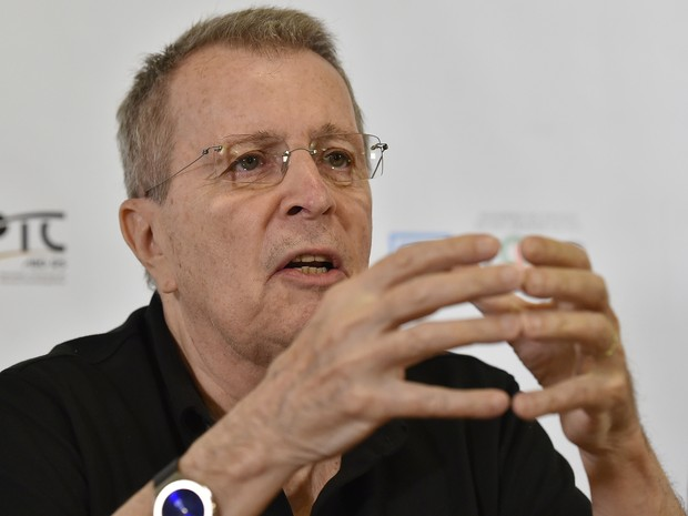 Daniel Filho Gramado (Foto: Cleiton Thiele/PressPhoto/Divulgação )