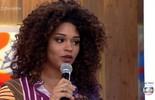 Juliana Alves revela que vai ter um menina