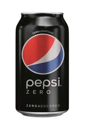 A versão sem aspartame foi lançado este ano nos EUA (Foto: Divulgação/PepsiCo)