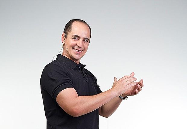 Paulo Vieira, presidente da Federação Brasileira de Coaching Integral Sistêmico (Febracis) (Foto: Divulgação/Febracis)