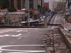 Prefeitura diz que vai liberar parte do Viaduto Santo Amaro para ônibus