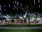 Decoração de Natal traz show de luzes e encanta turistas em Palmas