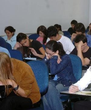 Veja as leituras obrigatórias para o vestibular (José Cruz/ABr)