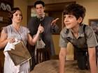 Estreia: 'O menino no espelho' foge do convencional para público infantil